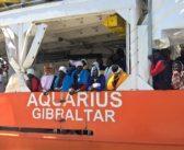 ALLARME-TUBERCOLOSI – Al 'Da Procida' di Salerno 10 migranti ricoverati in tre mesi. Il rumeno sta meglio ma i posti letto sono al limite