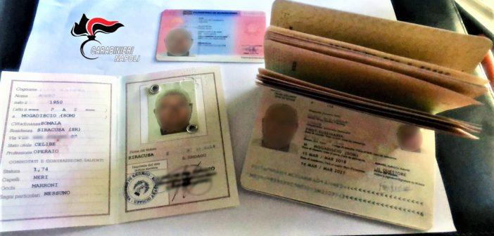 Documenti falsi da Napoli alla Svezia. Il Governo lancia l'allarme-terrorismo
