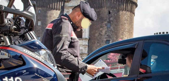Rapina, evasione, droga, spaccio e bomba: virus non ferma crimine straniero